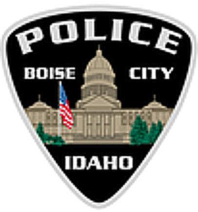 [IMAGE] Boise City, Idaho, Police Logo