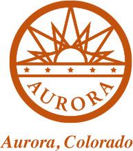 [IMAGE] Aurora, Colorado Logo