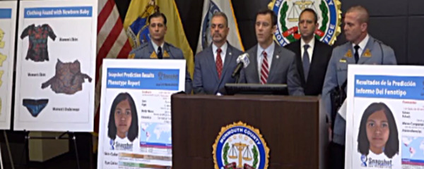 [IMAGE] Monmouth, NJ, Prosecutor's Office Press Conference