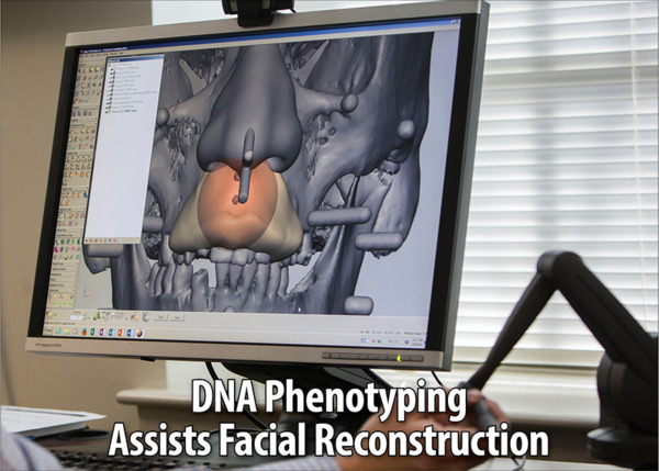 [IMAGE] Digital Artist Editing a Computer-Generated Face