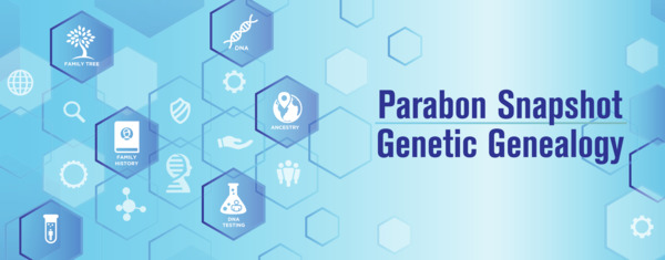 [IMAGE] Parabon Snapshot - Genetic Genealogy