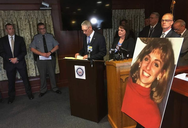 [IMAGE] Lancaster County, PA, Police News Conference