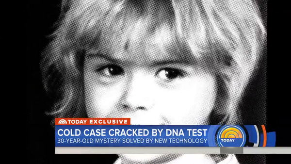[IMAGE] April Tinsley Cold Case Cracked By DNA Test
