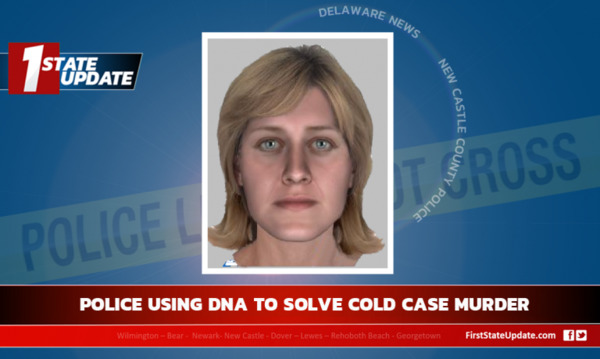 [IMAGE] Police Using DNA to Solve Cold Case Murder