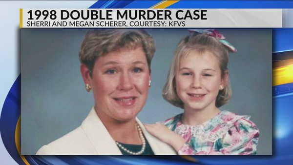 [IMAGE] 1998 Double Murder Case: Sherri and Megan Scherer
