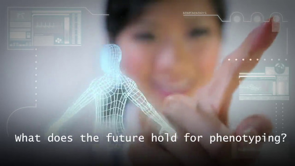[IMAGE] What does the future hold for phenotyping?