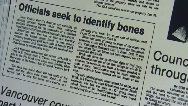 [IMAGE] Officials Seek to Identify Bones