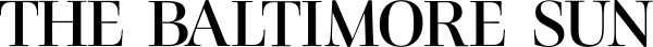 [IMAGE] The Baltimore Sun Logo
