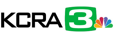 [IMAGE] KCRA 3 NBC Logo