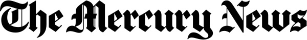 "[IMAGE] ""The Mercury News"" Logo"