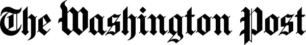 [IMAGE] Washington Post Logo